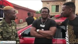 Video (skit): Kelvin Ikeduba – When You Realize You Challenged The Wrong Person